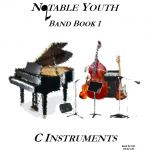 Band Book 1 - C Instruments