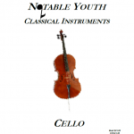 Classical Instruments - Cello