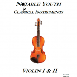 Classical Instruments - Violin