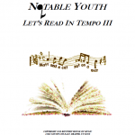 Let's Read In Tempo - Book 3