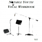 Vocal Workbook