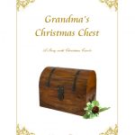 Grandma's Christmas Chest - Cover