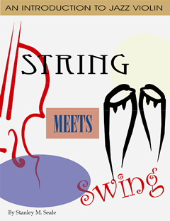 String Meets Swing - Songbook
