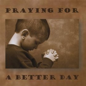 TVT-PrayingForABetterDay-CDCover